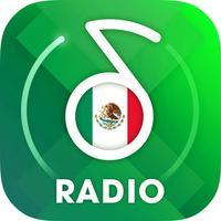 Radio Mexico - Listen to Free Music & Live AF / FM Radio
