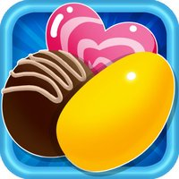 Candy Fun House - Cute Kids Game HD FREE