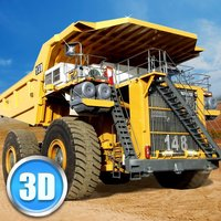 Big Machines Simulator 3D Full