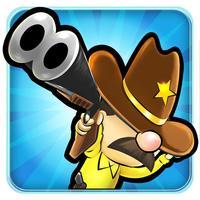 Shotgun Pete