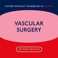 Vascular Surgery, Second Edition