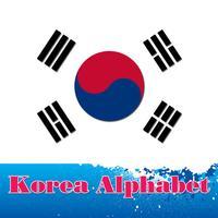 Learn Korea Alphabet