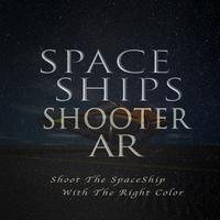 SpaceShips Shooter AR