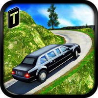 Offroad Hill Limo Driving 3D