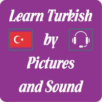 Learn Turkish by Picture and Sound