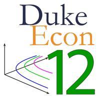 Duke Micro Econ Chapter 12