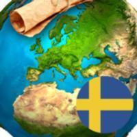 GeoExpert - Sweden