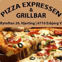 Pizza Expressen Esbjerg