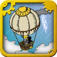 Balloon Lander Free Game