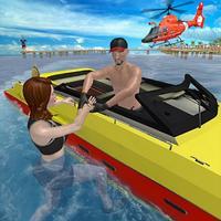 Coast Guard: Beach Rescue Duty