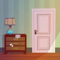 密室逃脱:我们的家园记忆
