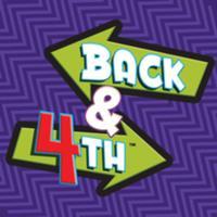 Back & 4th Timer