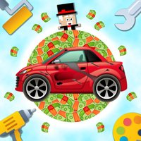 Tap Mechanic: Car Clicker Game