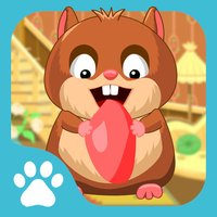 My Sweet Hamster - Your own little hamster to play with and take care of!