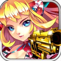 暴击天使——良心精品独立游戏,下载就送20元道具礼包,给您爽快射击体验!