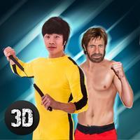 Kungfu Stars Fighting Cup