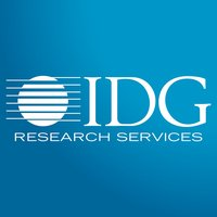 IDG Research Services-Eventos