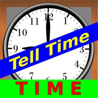 Tell Time ! !