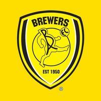 Burton Albion Official App