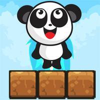 Panda Jumpper