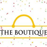 TheBoutique - ذا بوتيك