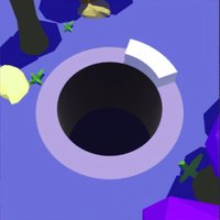 Hole Boom 3D