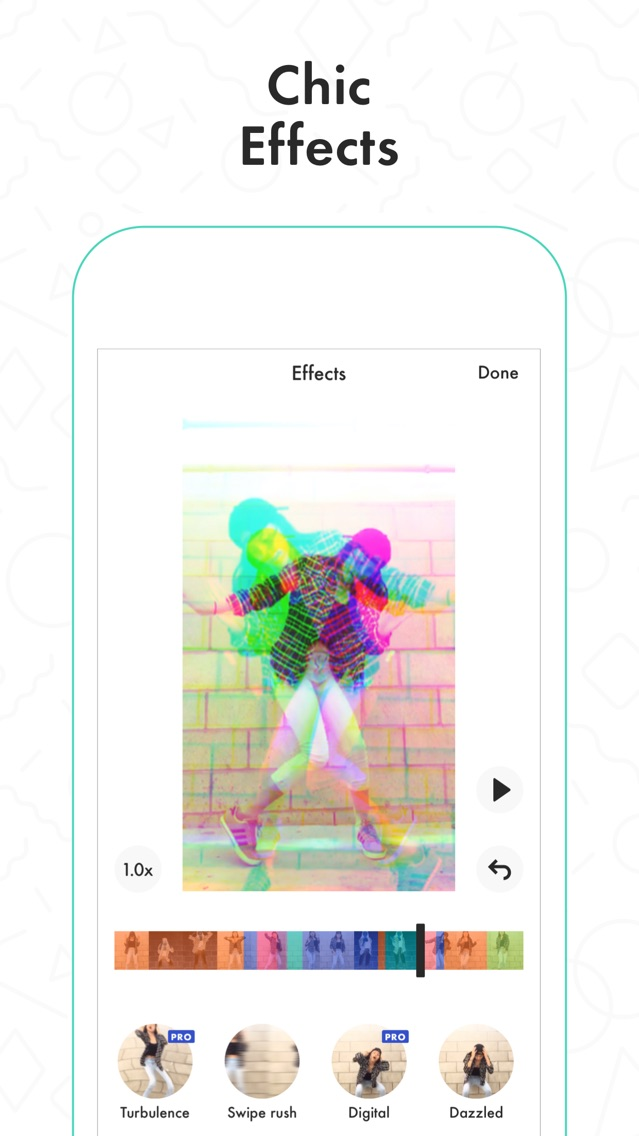 Funimate - Be Music Video Star App for iPhone - Free Download