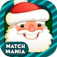 Christmas Match Mania - Santa's Festive Holiday Connect FREE!