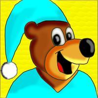 Beddy Bye Bear