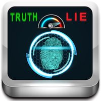 Finger Lie Detector prank
