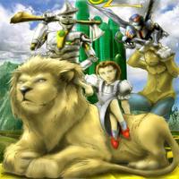 El Mago de Oz - Audiolibro