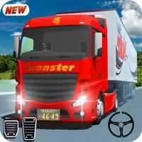 Euro Truck Driver Simulator 3D