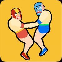 Wrestle Fest-Physics Game