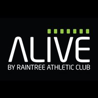 Alive by Raintree