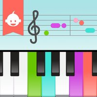 Play and Sing - Piano for Kids and Babies