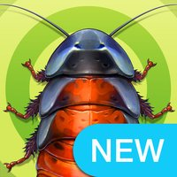 iBugs Invasion — Top & Best Game for Kids and Adults