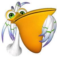 Rasty Pelican