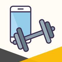 Mijn Gym App