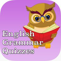 English Vocabulary Quizzes