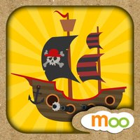 Pirate Games for Kids - Puzzles and Activities