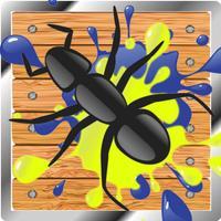 World's Hardest Ant Smasher