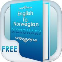 English to Norwegian Dictionary