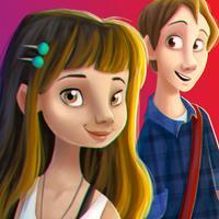 Love Story High School - A Mean Girls vs Teen Superstar Dating Adventure Game