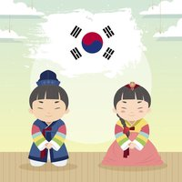 Learn Korean Daily