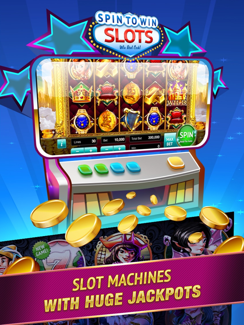 Best Free Slots App For Iphone