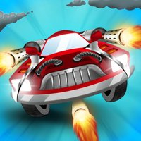 Road Blaster: Race and Explode