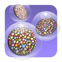 Candy Bubble Drop - FREE