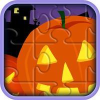 Halloween Jigsaw Puzzles!
