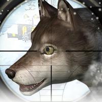 Ice Age Hunter Shoot - Standoff Jungle Gun Master