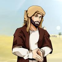 Ibn al-Nafis Visual Novel